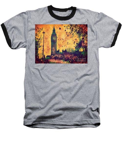 Big Ben Baseball T-Shirt