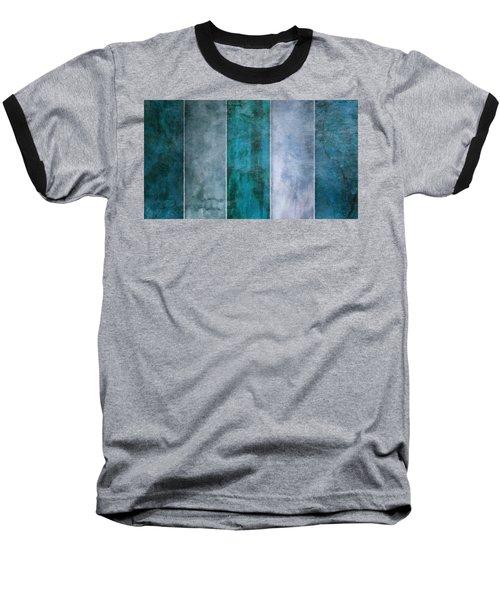 5 Water Baseball T-Shirt