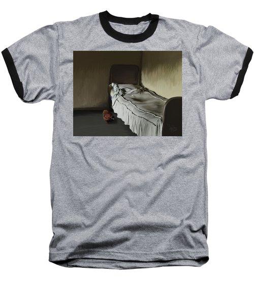 6. Where Is My Egg? Baseball T-Shirt