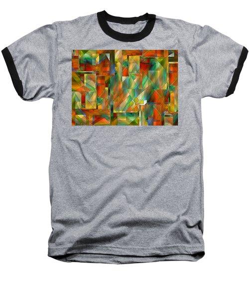 53 Doors Baseball T-Shirt