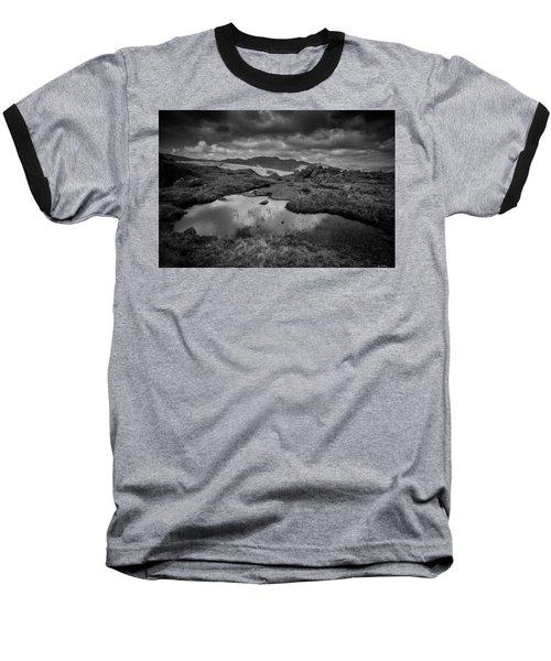 Langdale Baseball T-Shirt