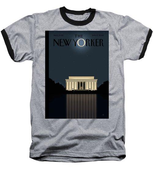 New Yorker November 17th, 2008 Baseball T-Shirt