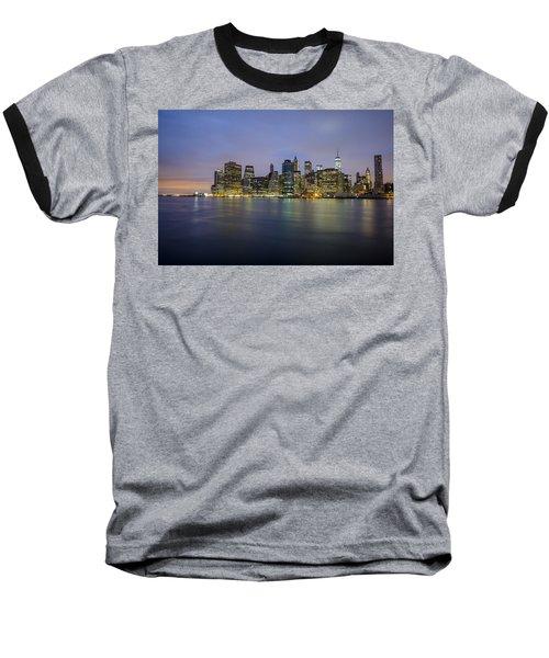 600am Baseball T-Shirt