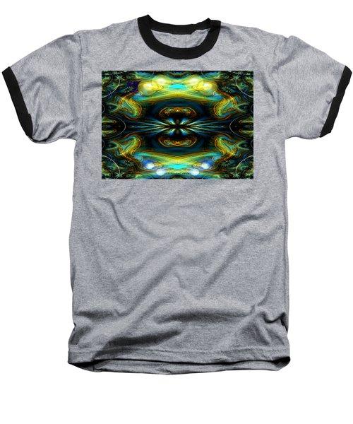 609 - Lucid Infinity .... Baseball T-Shirt
