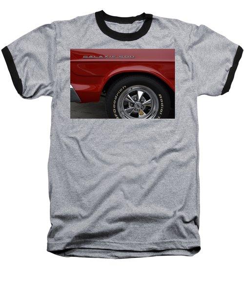 '67 Galaxie 500 Baseball T-Shirt