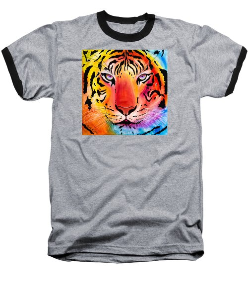 6983 Tiger Baseball T-Shirt