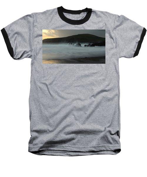 Beenbane Beach Baseball T-Shirt