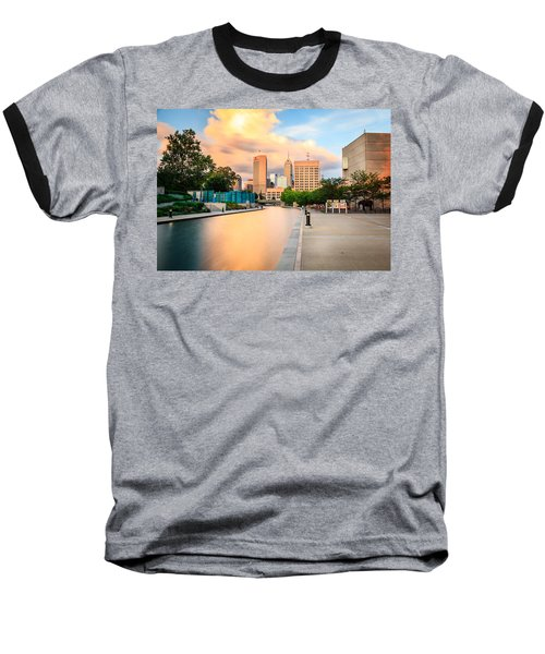 Indianapolis Baseball T-Shirt