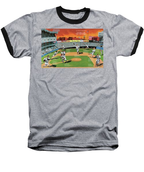 New Yorker September 22nd, 2008 Baseball T-Shirt