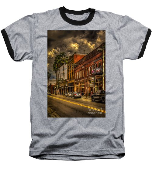 7th Avenue Baseball T-Shirt