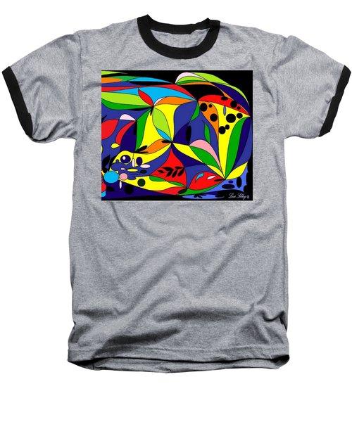 Design By Loxi Sibley Baseball T-Shirt