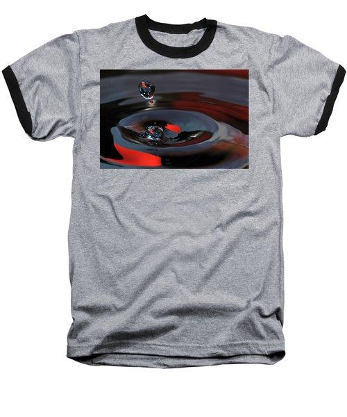 Untitled Baseball T-Shirt