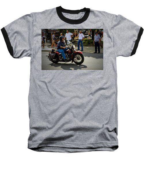 84 Rolls In Baseball T-Shirt