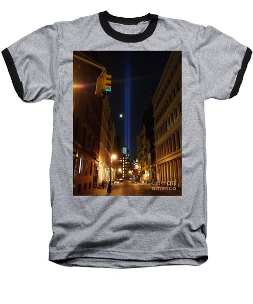 9-11-2013 Nyc Baseball T-Shirt