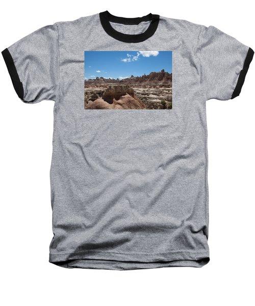 The Badlands Baseball T-Shirt
