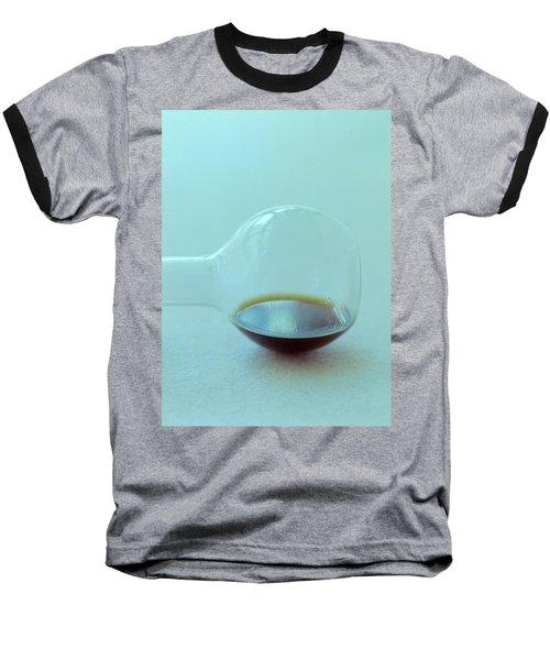 A Beaker With Vinegar Baseball T-Shirt