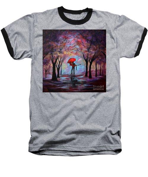 A Beautiful Romance Baseball T-Shirt