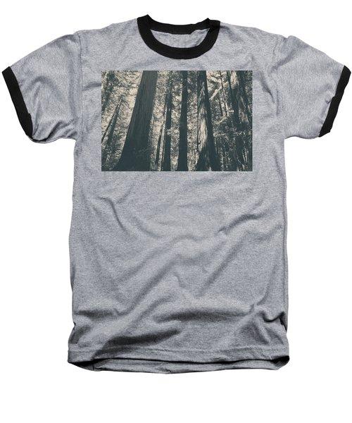 A Breath Of Fresh Air Baseball T-Shirt by Laurie Search