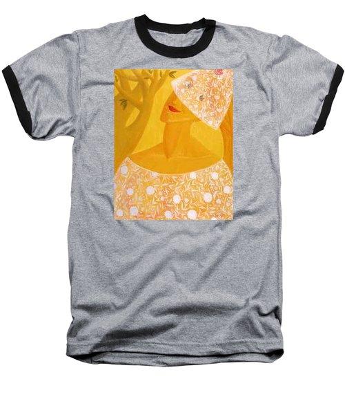 A Bride Baseball T-Shirt