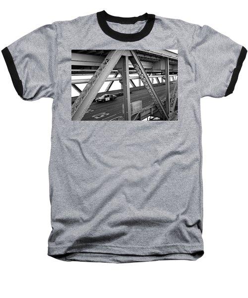 A Bridge Too Far Baseball T-Shirt