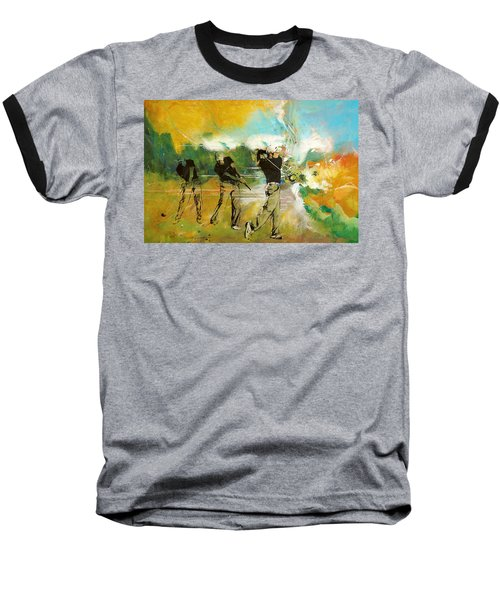 A Brilliant Shot Baseball T-Shirt