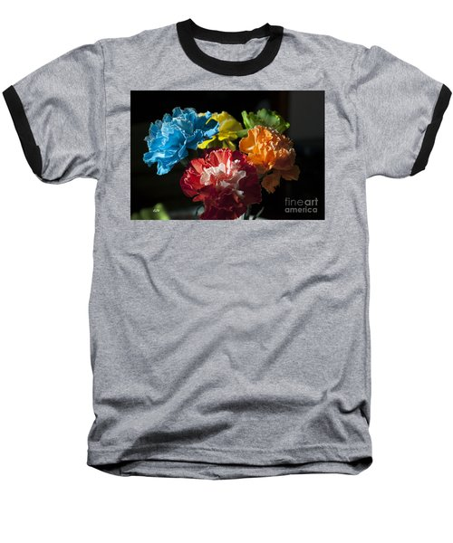 A Bunch Of Beauty Baseball T-Shirt