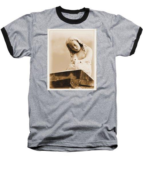 A Child's Prayer Baseball T-Shirt