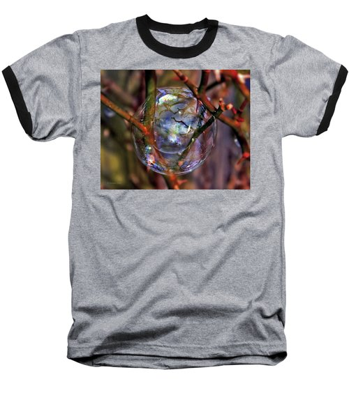 A Delicate Balance Baseball T-Shirt