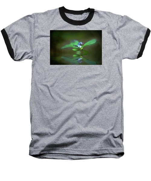 A Dream Of Green Baseball T-Shirt
