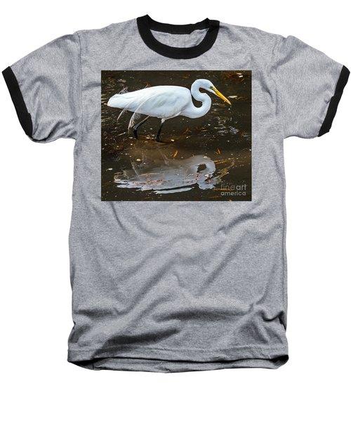 A Fine Catch Baseball T-Shirt