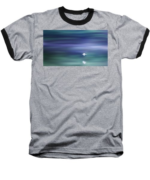 A Gentle Breeze Baseball T-Shirt