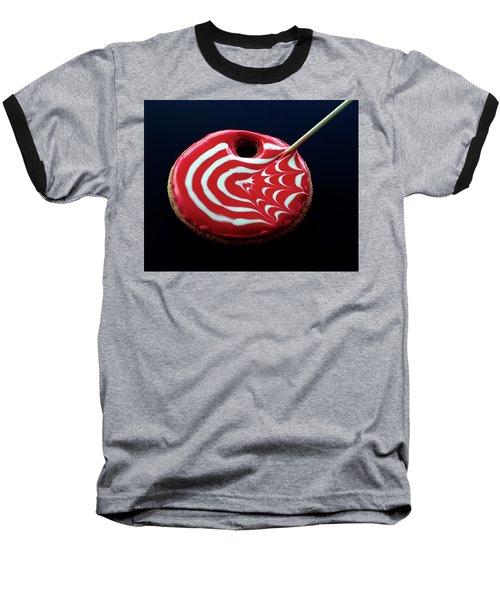 A Gourmet Christmas Cookie Baseball T-Shirt