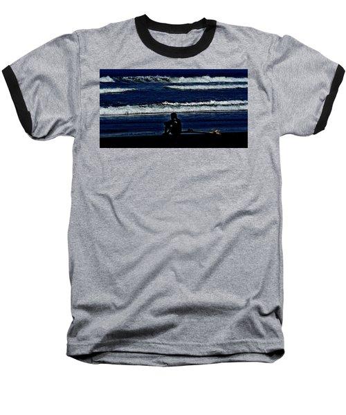 A Gr8 Ride Baseball T-Shirt