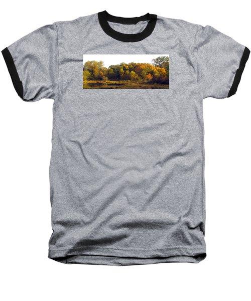 A Harvest Of Color Baseball T-Shirt