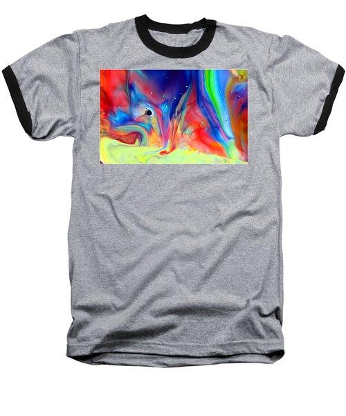 A Higher Frequency Baseball T-Shirt