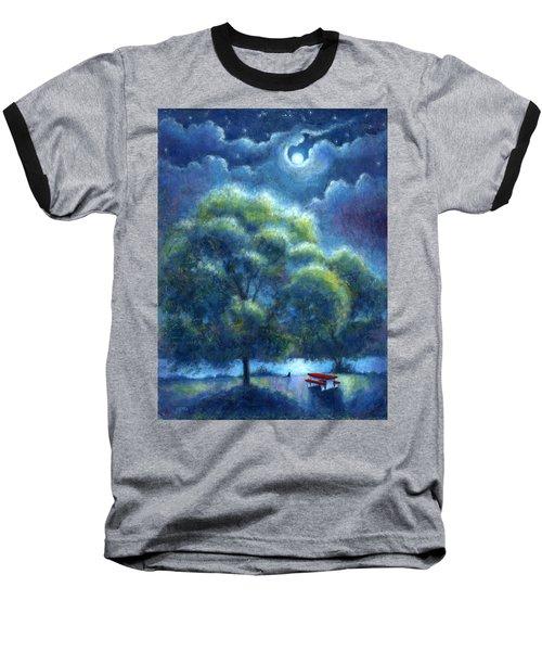 A Hope And A Future Baseball T-Shirt