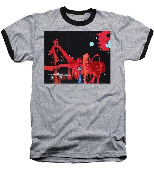 A Horse With No Name Baseball T-Shirt