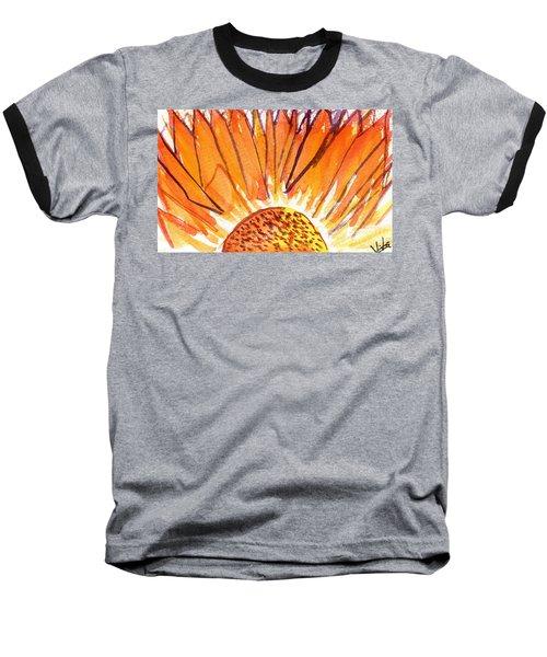 A Little Better Each Day II Baseball T-Shirt