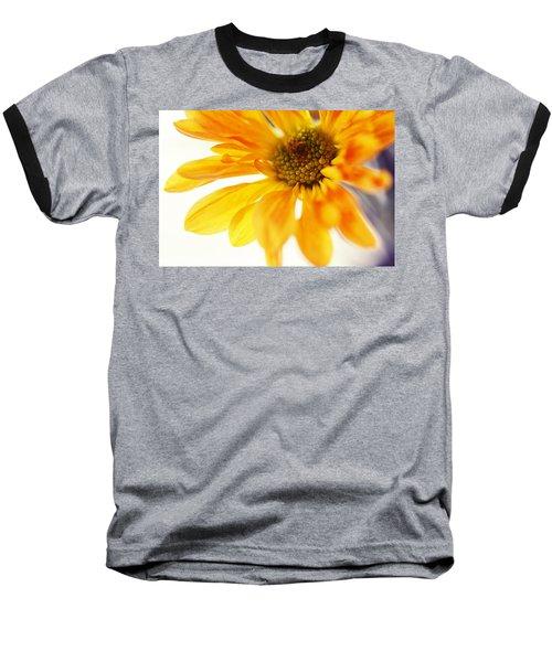A Little Bit Sun In The Cold Time Baseball T-Shirt