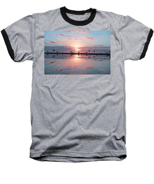 A Little Piece Of Heaven Baseball T-Shirt