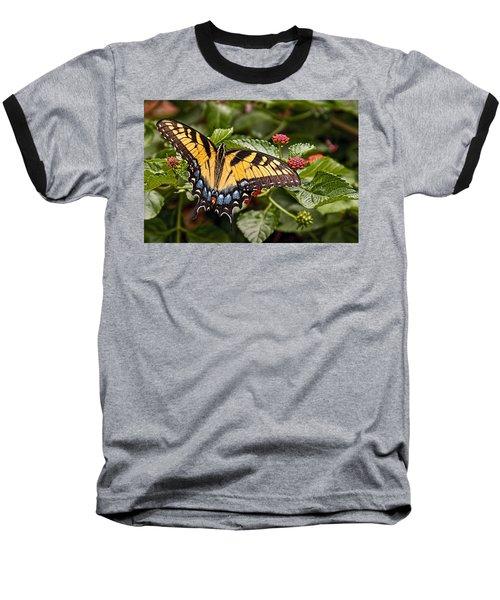 A Moments Rest Baseball T-Shirt