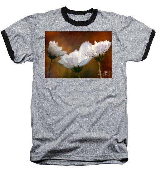 A Monet Spring Baseball T-Shirt