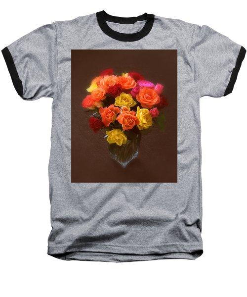 A Mother's Gift Baseball T-Shirt