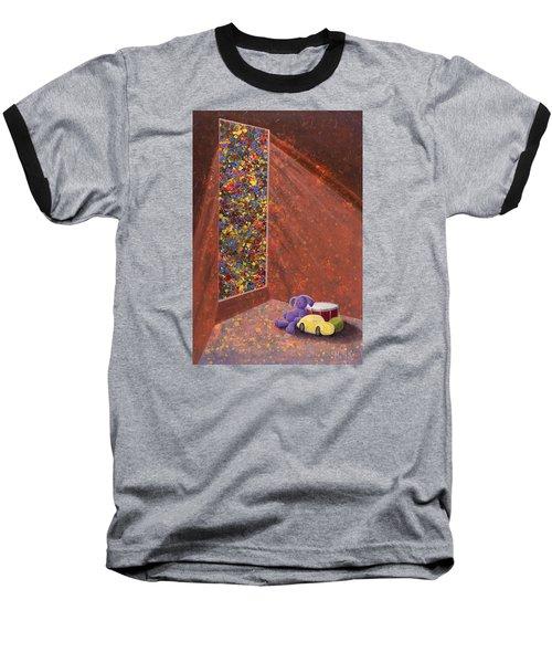 A Mother's Hope Baseball T-Shirt