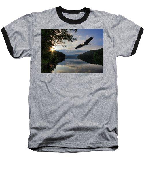 A New Beginning Baseball T-Shirt