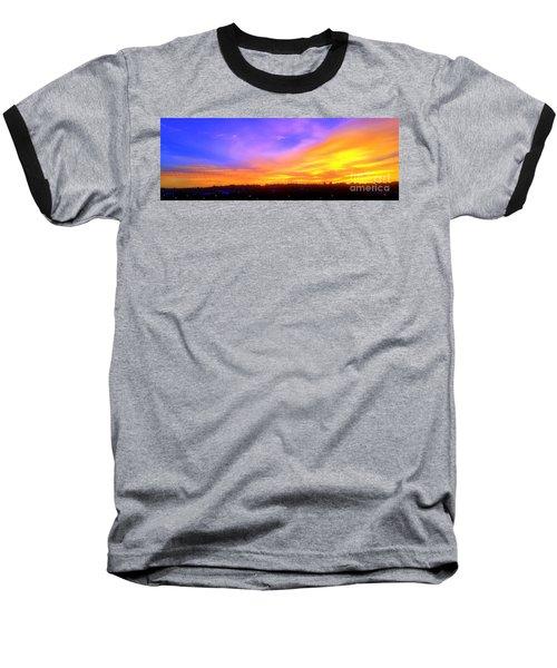 A New Dawn Baseball T-Shirt