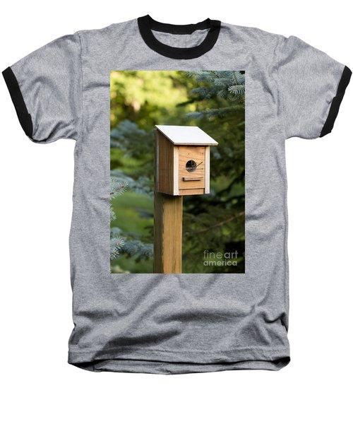 A New Home Baseball T-Shirt