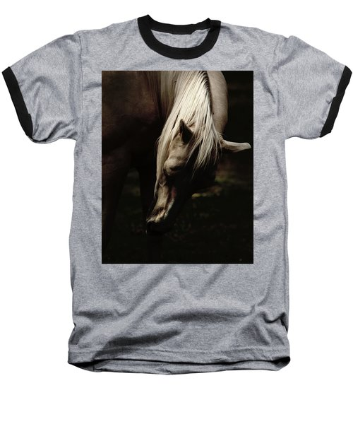 A Pale Horse Baseball T-Shirt