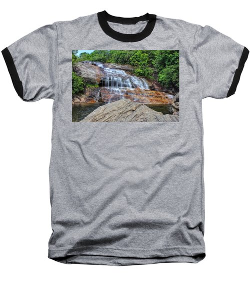 A Place To Cool Off Baseball T-Shirt