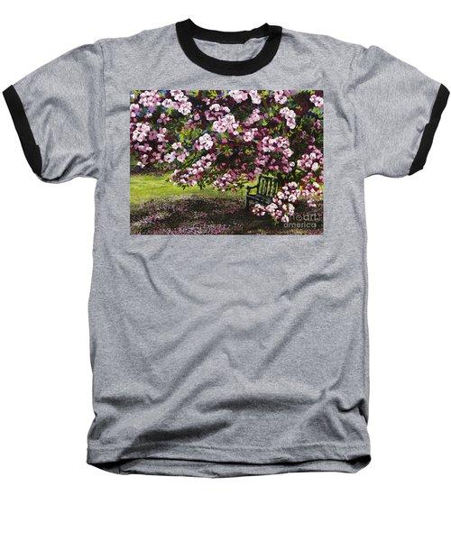 A Place To Dream Baseball T-Shirt